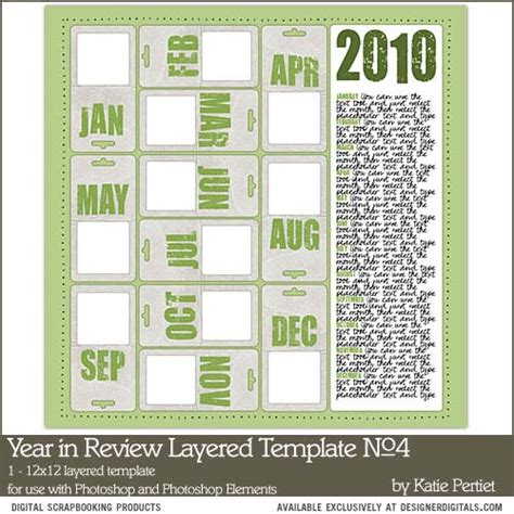 year in review layered template no 04 pertiet