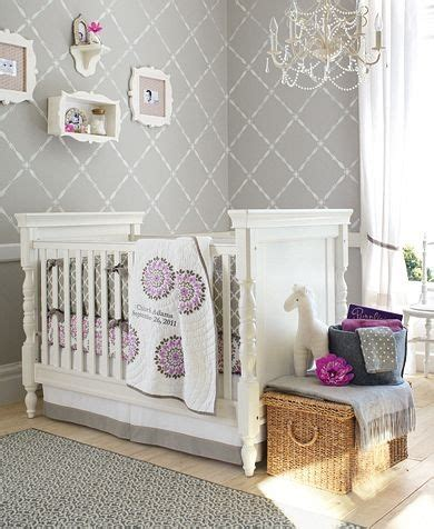 grey wallpaper for nursery cinza no quarto do beb 234 almo 231 o de sexta