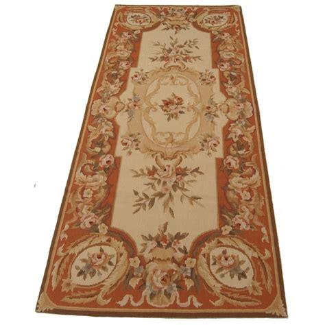 tappeti aubusson vendita on line tappeto arazzi aubusson 183 x 76 centimetri in