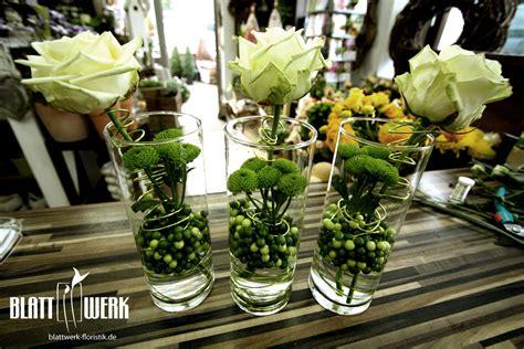Blumen Tischdeko by Tischdeko Dekoration Deko Ideen