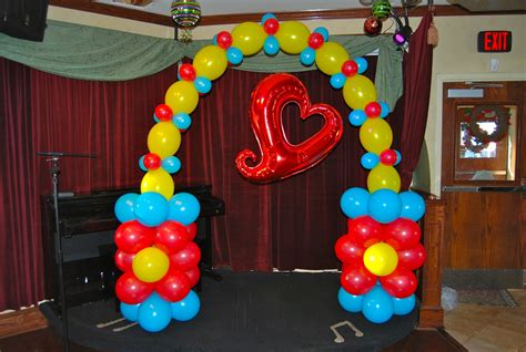 1000 images about link o loon on balloon arch