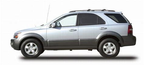 Kia Anti Perforation Warranty 2007 Kia Sorento Pictures History Value Research News