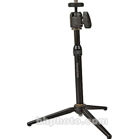 manfrotto table top tripod kit manfrotto 3007 tabletop tripod kit with 482 and