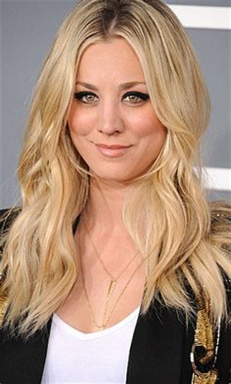 penny lookedbetterwith long hair 1000 images about kaley cuoco on pinterest kaley cuoco