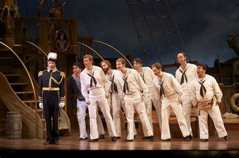 boatswain hms pinafore h m s pinafore presented by skylight music theatre