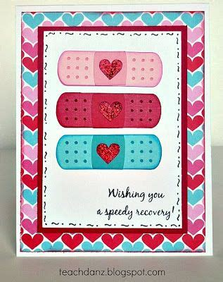 Handmade Get Well Soon Cards - 17 images about handmade cards get well soon on