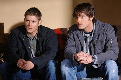 supernatural flashback quot home quot review ign