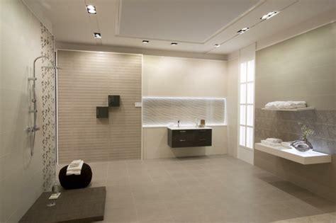 Modele De Salle De Bain Moderne