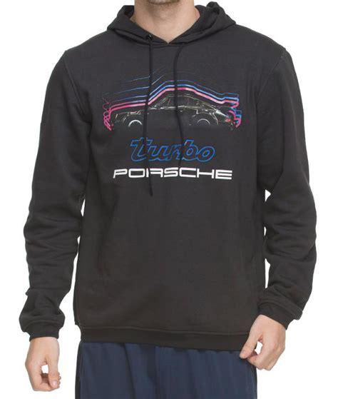 Porsche Pullover by Adidas Turbo Porsche Herren Trainingsanzug Oberteile