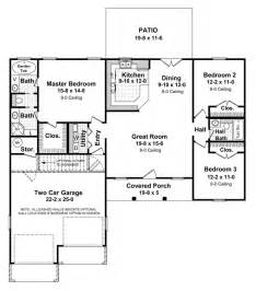 house plans and design house plans small one story