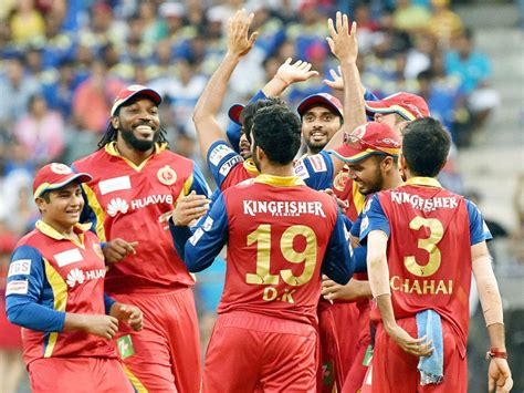 ipl 2015 rcb match schedules ipl 2015 rcb players auction ipl 2015 rcb vs mi photogallery times of india