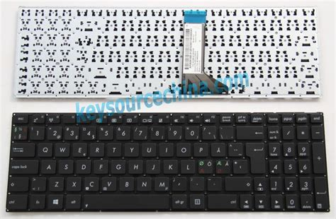 Keyboard Asus Vivobook F200 F200ca F200ma X200 X200ca X200ma R202 asus nordic laptop keyboards key source for keyboard
