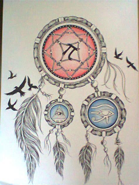 imagenes hipster atrapasueños dibujos atrapasue 241 os a lapiz buscar con google tattoo