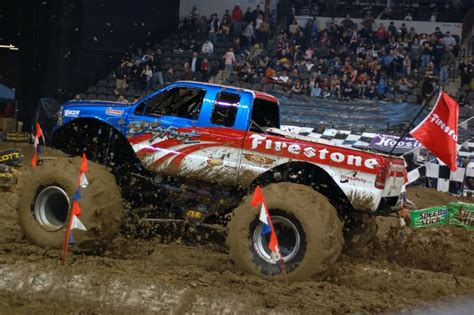 monster truck mud bogging videos three decades of monster trucks gargling gas