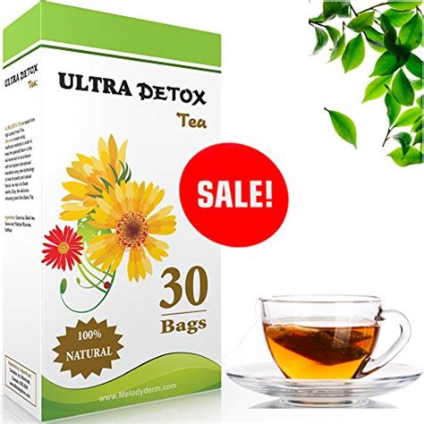Detox Character by Best Prices Ultra Detox 30 Day Targets Belly