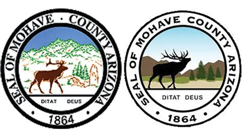 Mohave County Search Bos Nixes Changing Mohave County Seal That Would Kingman Daily Miner Kingman Az