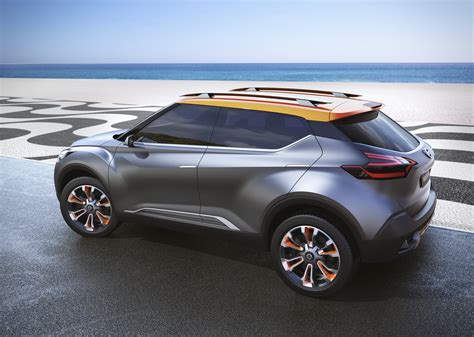 nissan crossover nissan may bring new kicks small crossover to usa carscoops