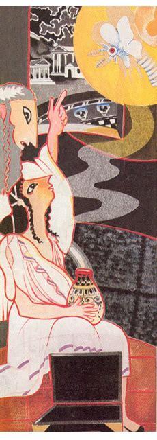 leggenda vaso di pandora vaso pandora 5 favole e fantasia