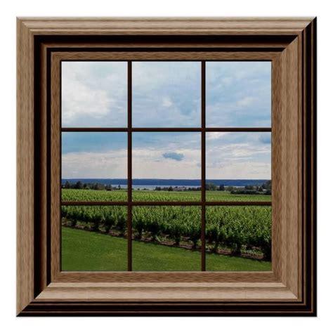 fake window 1000 ideas about fake windows on pinterest faux window basement windows and basement finishing