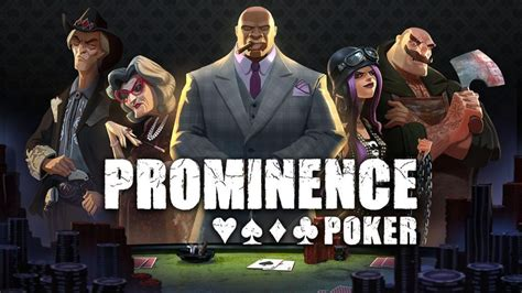 prominence poker review  good call power  gaming