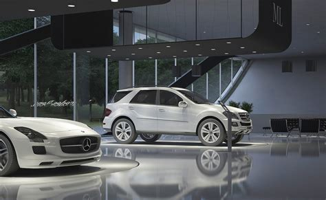 mercedes showroom interior mercedes benz showroom design a masow
