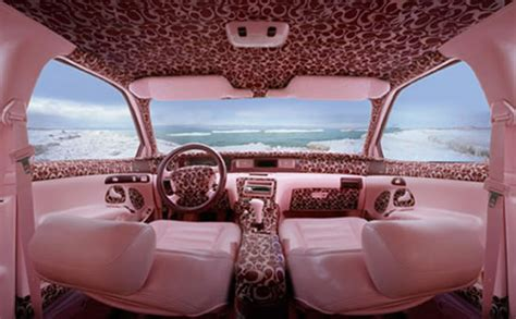 louis vuitton car upholstery most impressive car interiors
