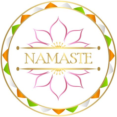 namaste clipart namaste transparent png clip image gallery