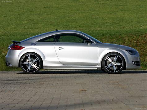 ABT Audi TT R (2007) picture #04, 1600x1200