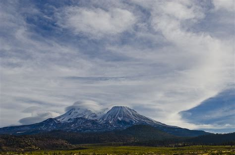 mountain shasta weather mount shasta weather photograph