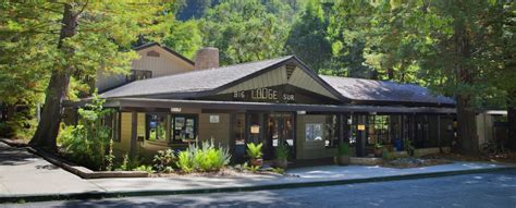 The National Bar And Dining Rooms by Lodging Policy Big Sur Lodge