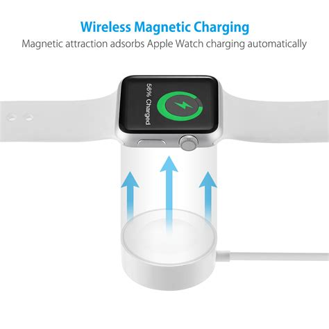 ft magnetic charger charging cable  apple