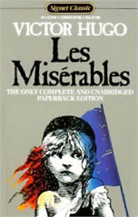 les mis rables children s edition books les mis 233 rables by victor hugo free books