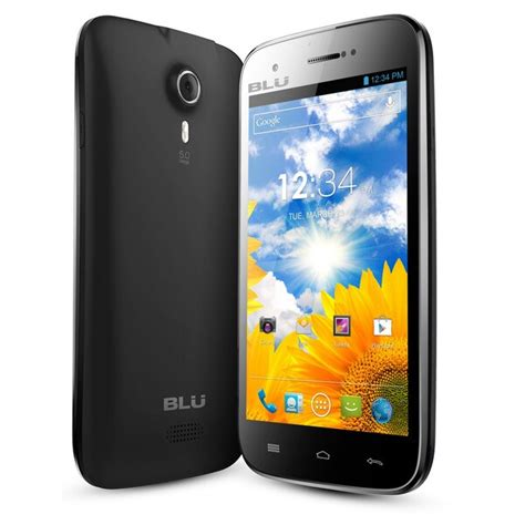 shop blu studio  gsm unlocked dual sim android  phone  shipping today overstock