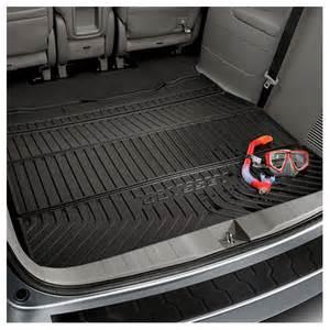 Honda Odyssey Cargo Management System 2011 2017 Honda Odyssey Interior Cargo Accessories