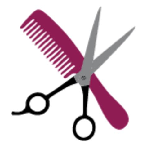 Hair Style Tools by Clipart Hair Styling Tools Clip Library