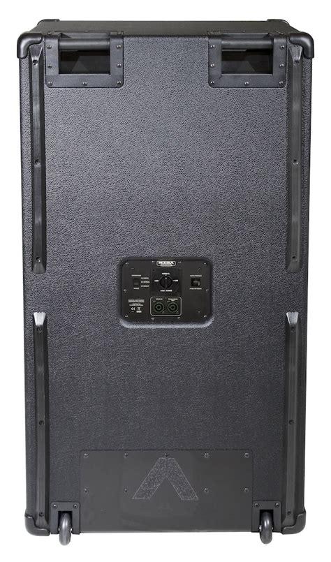 Mesa Boogie Standard 4x12 Powerhouse Bass Cabinet Maury Mesa Boogie 4x12 Bass Cabinet