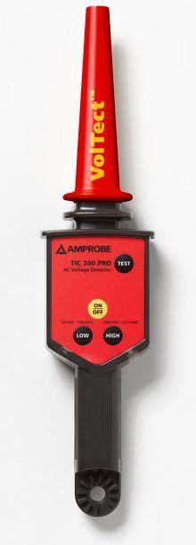high voltage detector rental robe tic 300 pro voltage detector with voltech sales