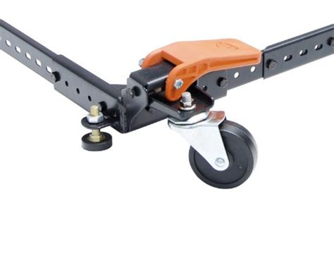 give your tools a modular home adjustable mobile base for power tools htc 2000 give