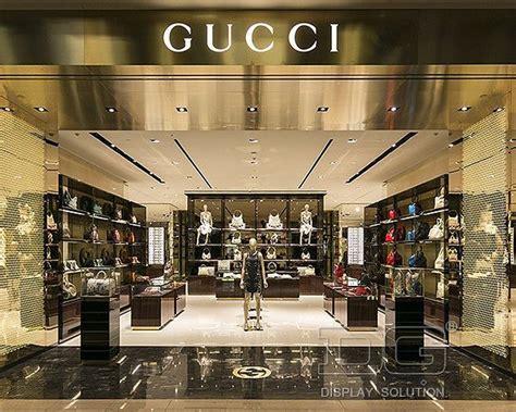 Free Catalog Request Home Decor hb01 fashion handbag store design for gucci guangzhou
