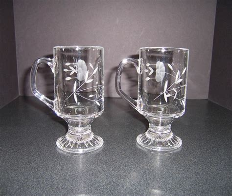 vintage chagne glasses princess house glasses 28 images princess house