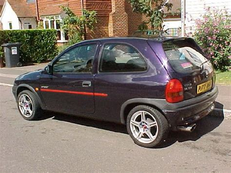 vauxhall purple aroura purple corsa sport for vauxhall and opel corsa