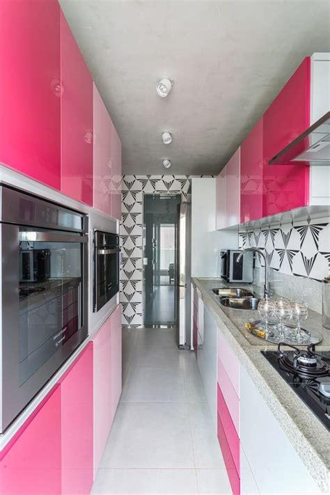 cozinha  de rosa dicas  ideias
