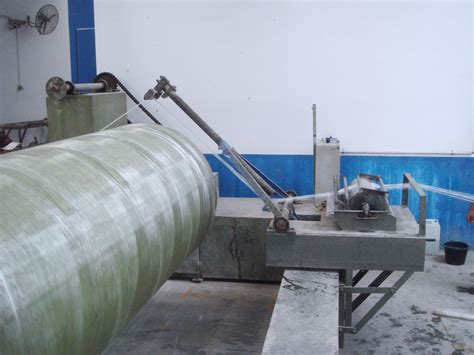 Tangki Air Fiberglass tangki fiberglass storage tank pt garuda jaya fiberindo