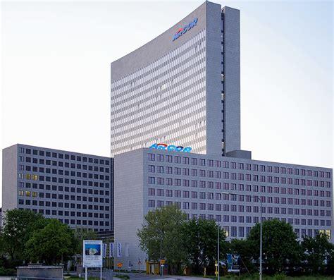 deutsche bank ring center arcor