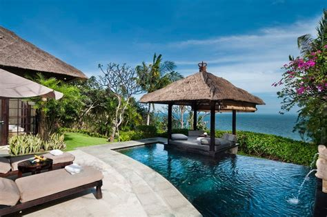 Bali Hotel Room With Pool by The Villas At Resort Bali Jimbaran Updated 2016