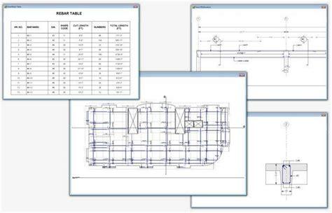 Floor Plan Creator features concrete slab and foundation design safe