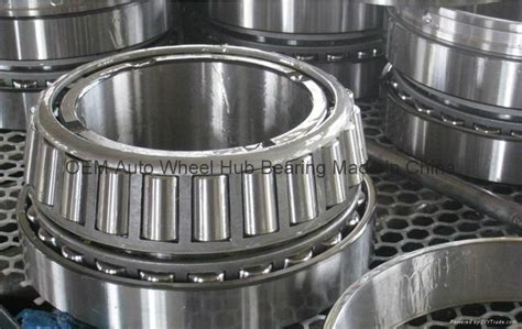 Tapered Bearing Lm29749lm29710 Fbj inch tapered roller bearing 368 362a lm29749 lm29710 china manufacturer other industrial