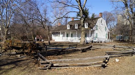 lefferts historic house look at them now farmhouses of the new york city area