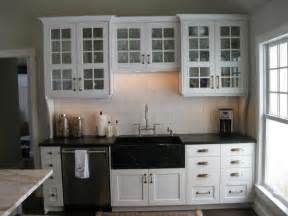 Kitchen Knob Ideas 10 Mix Up Your Kitchen Cabinet Styles By Combining Wood