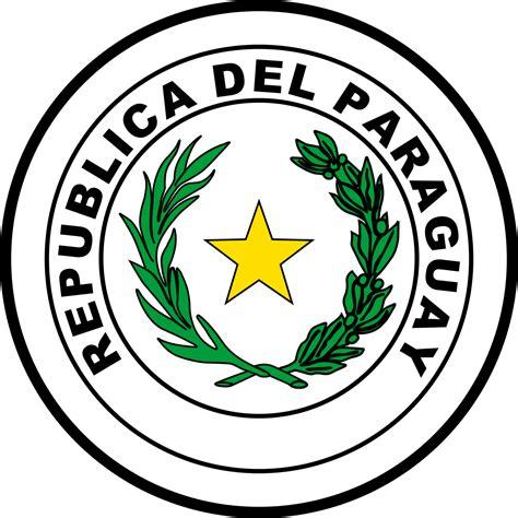 escudo presidencia png escudos del paraguay wikipedia la enciclopedia libre